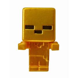 Minecraft Chest Series 1 Zombie Mini Figure