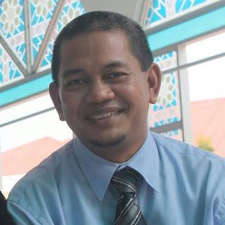 Dr Farid Wajdi SH MHum
