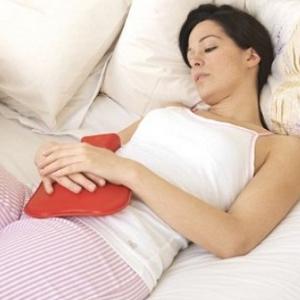 Almohadillas Termicas Para Quistes En Los Ovarios