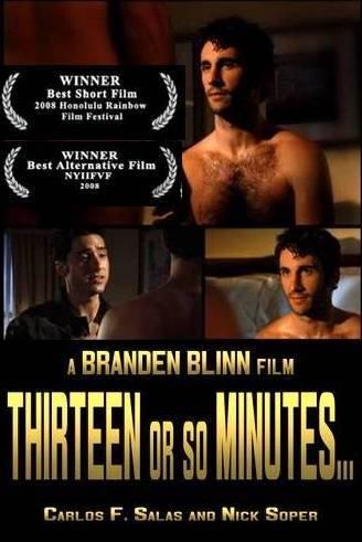 Trece minutos, film