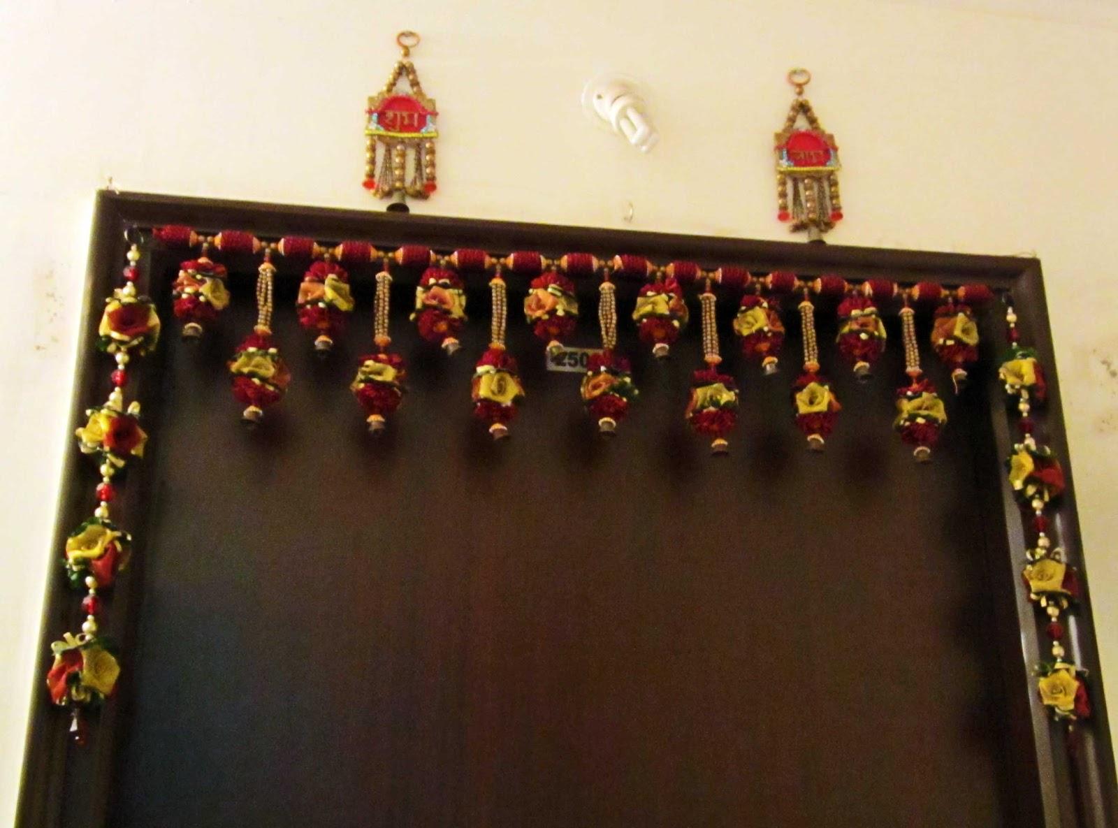 Decorative Garland For Weddings
