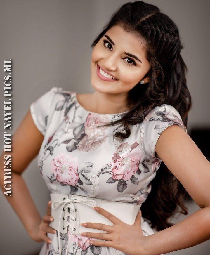 Anupama Parameswaran Hot And Sexy Photos
