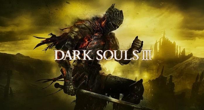 Game PC Full version TerUpdate: Dark Souls 3 v1 15 + 2 DLCs