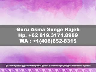 Ijazah-Maha-Guru-Asma-Sunge-Rajeh