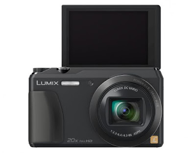Panasonic Lumix DMC-TZ55 drivers firmware download How to install Drivers/Firmware Panasonic Lumix DMC-TZ55