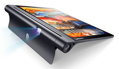 Lenovo Yoga Tab 3 Pro Now Available for Php29,999, Boasts Built-in Projector and 4 JBL Speakers