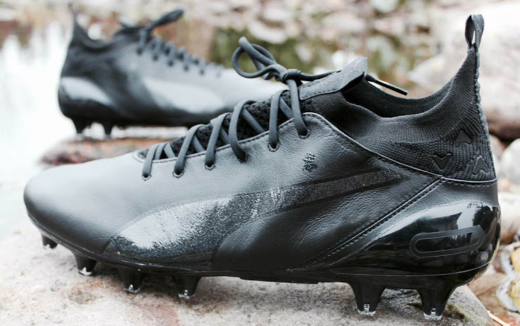 Totally New Puma evoTOUCH 2016 Prototype Boots Leaked - Footy ... c62705928a79
