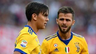 Genoa vs Juventus 2-4 Video Gol & Highlights. Liga Italia 26/8/2017