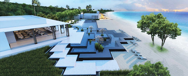 Le projet Alila Villas Koh Russey