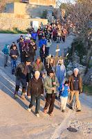 Veliki Petak procesija Gornji Humac slike otok Brač Online