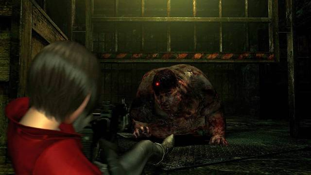 Download Resident Evil 6 PC Gameplay