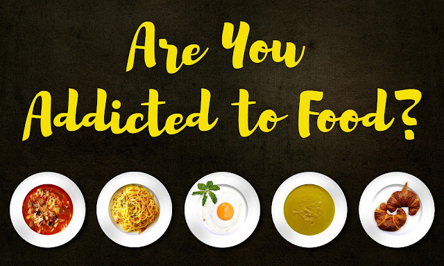 Як зупинитись їсти, коли не голодний