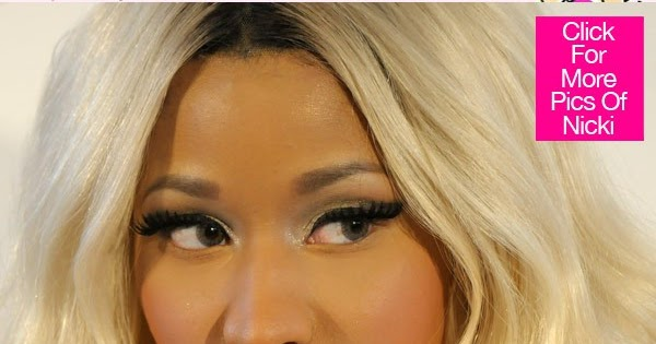 Nicki Minaj Plastic Surgery Nose Job And Breast Implants