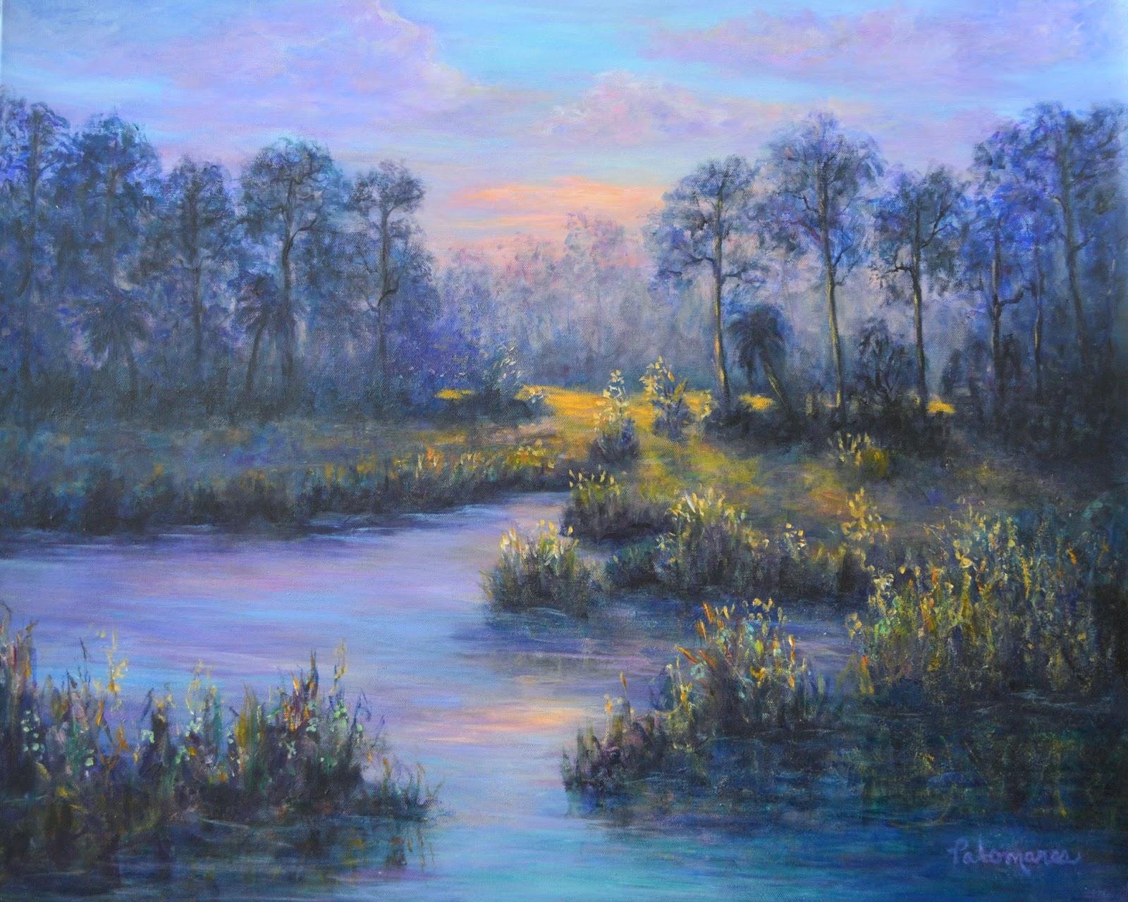 January 2015 Amber Palomares Fine Art