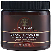 An Excellent cowash for healthier natural hair