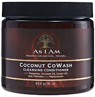An Excellent cowash for healthier natural hair