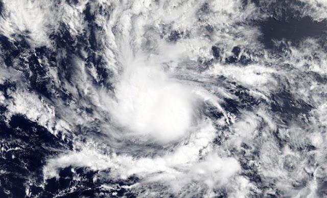 Países del Caribe Oriental se preparan para la llegada del huracán Beryl