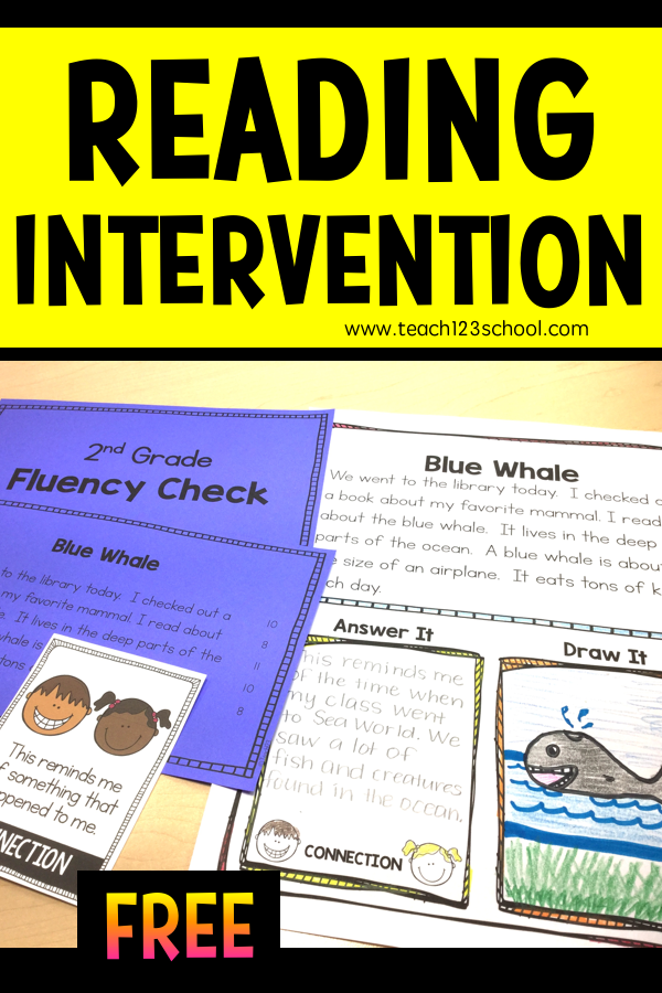 graphic regarding Read Naturally Printable Stories named Battling Site visitors: Looking through Intervention, On the net Game titles, and