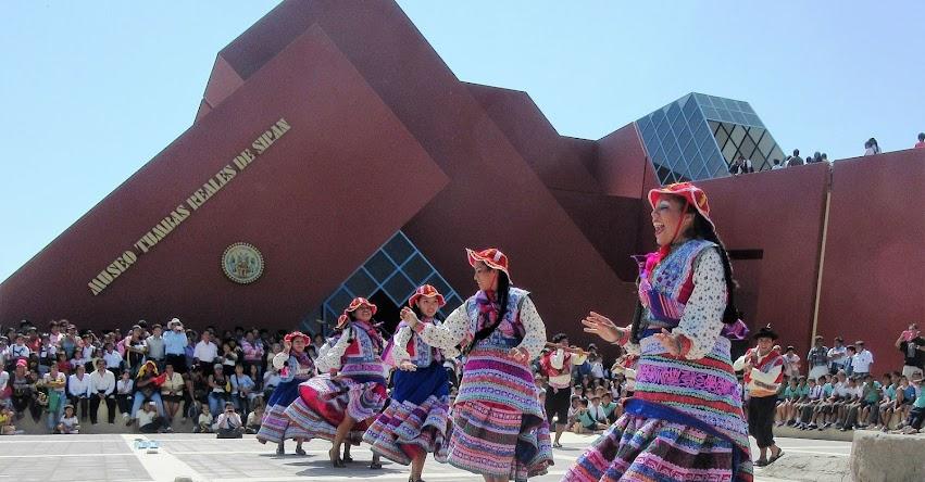 Preparan programa por el Día de los Museos en Lambayeque [VIDEO]