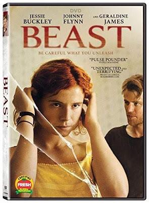 Beast 2017 Dvd