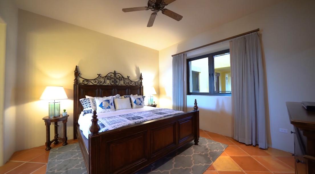 Tour Beach Cabo Condo 1 1-403 vs. 13 Interior Design Photos
