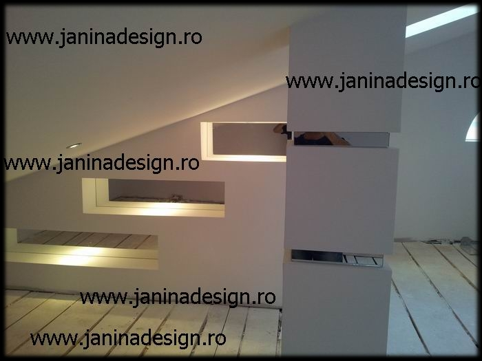 amenajari interioare pereti rigips montaj tavane gips. Black Bedroom Furniture Sets. Home Design Ideas