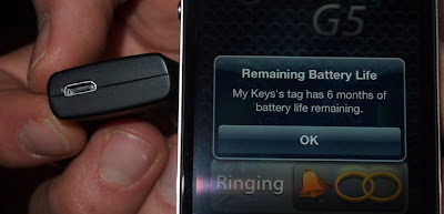 Cobra Tag G5 um chaveiro pra você nunca perder seu celular 2