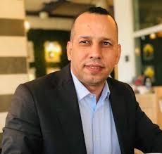 مقتل الخبير الامني هشام الهاشمي متأثرا بجراحه في مستشفى ابن النفيس