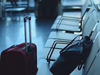 Kehilangan Handphone Saat Chek In di Bandara