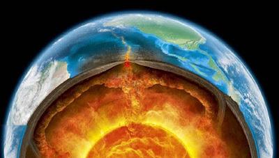 Μυστήριο παραμένει η παραμόρφωση του φλοιού της Γης στον Κορινθιακό Κόλπο