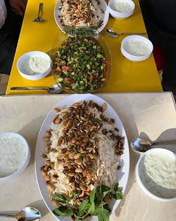 sokakbaşı pilvacısı maraş iftar menüleri maraş iftar menüsü sokak başı pilvacısı k.maraş iftar mekanları