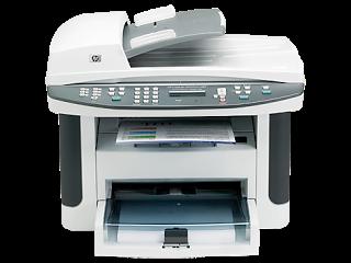 Driver HP Laserjet M1522nf para Windows e Mac