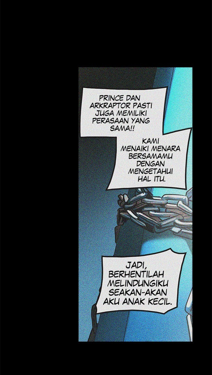 Webtoon Tower Of God Bahasa Indonesia Chapter 310