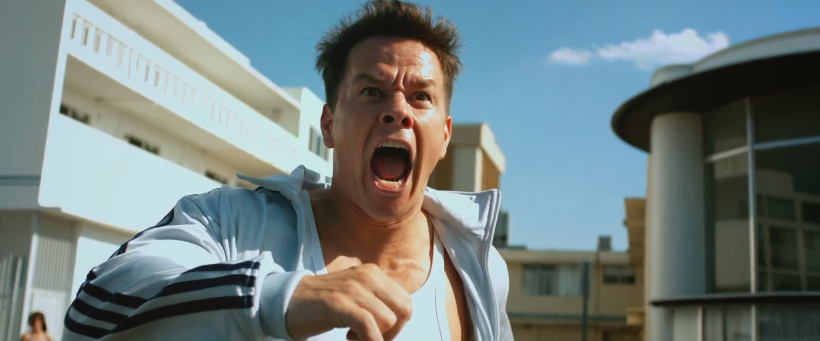 Pain and Gain (2013) S2 s Pain and Gain (2013)