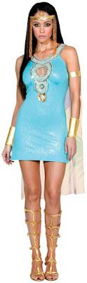 Queen of Nile Costume