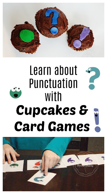 A New and Daring Way to Learn Punctuation