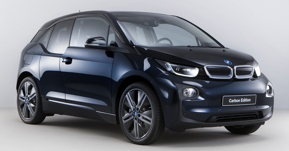 bmw i3 carbon edition is exclusive to the netherlands. Black Bedroom Furniture Sets. Home Design Ideas