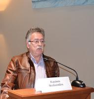 Κ. Θεοδοσιάδης: Δήλωση σχετικά με το ωράριο