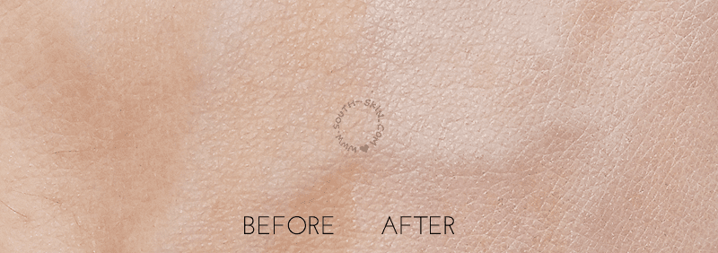 before-after-rebrew-miss-you-latte-sunscreen-spf-25