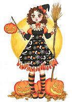 Halloween lolita