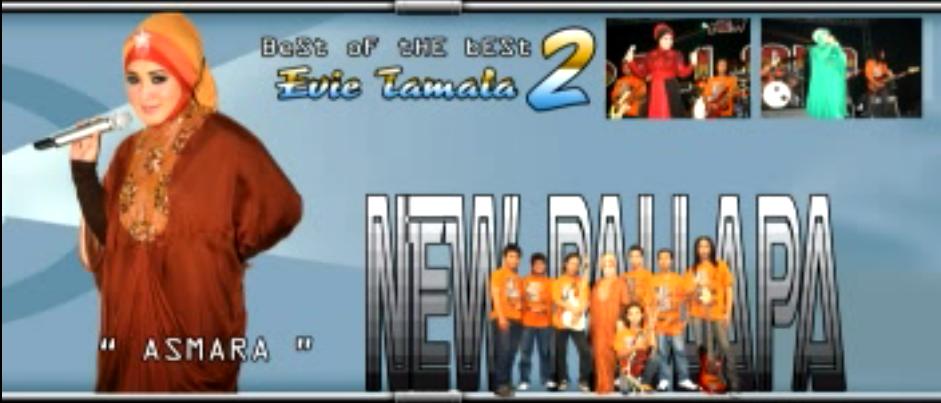 New Pallapa Versi Evie tamala - www.divaizz.com
