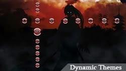 Dynamic Themes