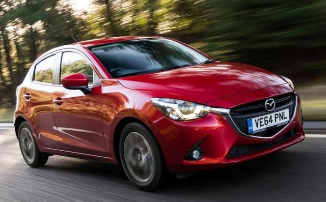 Prices and Specifications LATEST Mazda 2 2016
