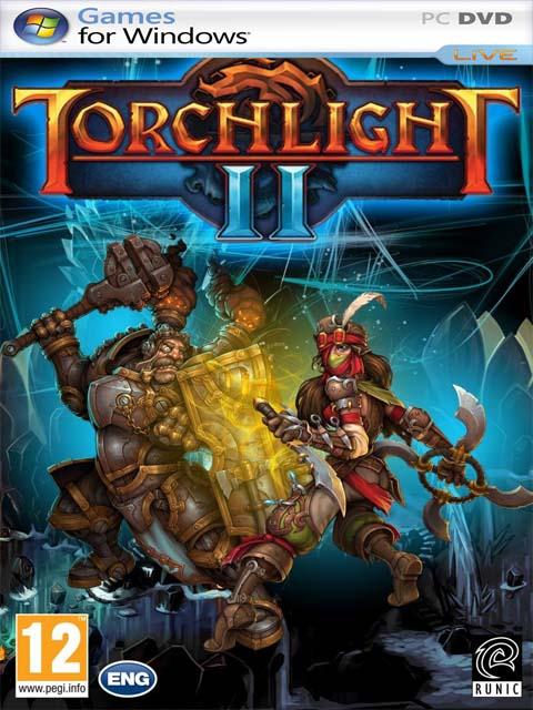 تحميل لعبة Torchlight 2