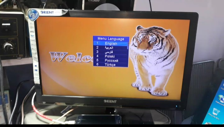 Tiger T8 High Class V2 full tutorial PTV SPORTS ALL HD