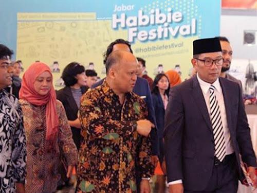 Habibie Festival 2018 Telkom University