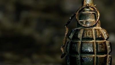 Ηγουμενίτσα: Εντοπίστηκε χειροβομβίδα στον όρμο Βατάτσας