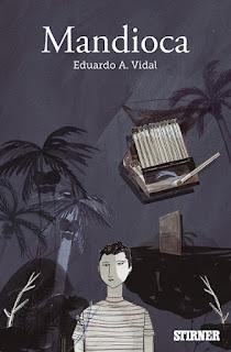 Mandioca Eduardo A. Vidal