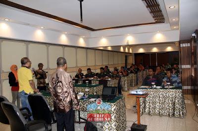 Tempat Meeting Paling Nyaman di Bandung! - Trip Outbound