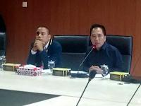 Gagal RDP dengan PD Pasar, DPRD Medan Ancam Rekomendasi Copot Rusdi